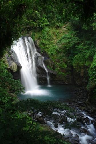 Neidong Waterfall